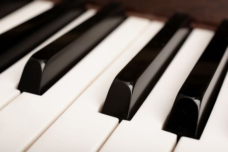 piano Stock Photo - 6868457