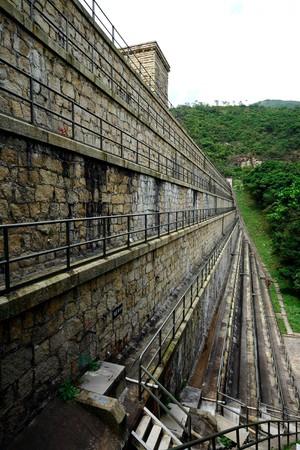 reservoirs: Reservoirs dam