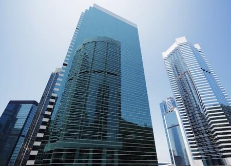edificio corporativo: Centro de negocios