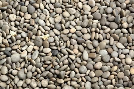 peeble: round peeble stones background
