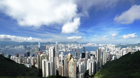 Hong Kong Stock Photo - 7379685
