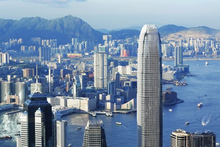 Hong Kong Stock Photo - 7379835