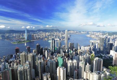 Hong Kong Stock Photo - 7510892
