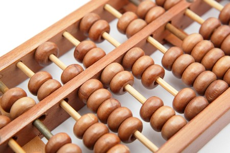 calculator chinese: abacus