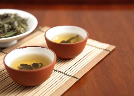 chinese tea Stock Photo - 7690935