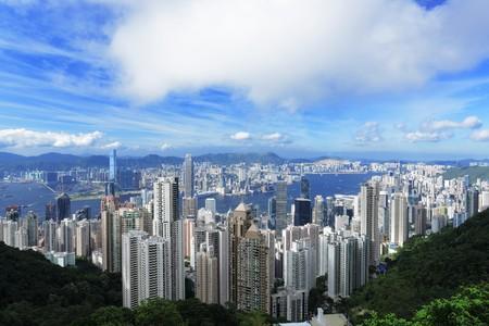Hong Kong Stock Photo - 7785168
