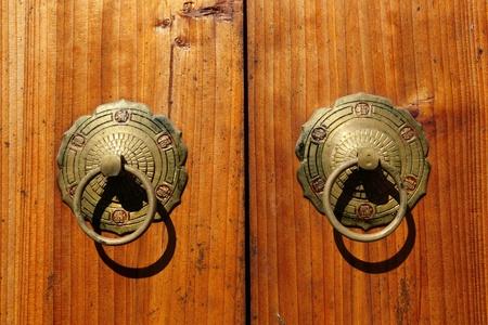 ancient doors photo
