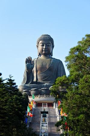 lantau: Tian Tan Buddha in Hong Kong