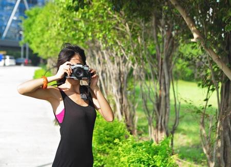 amateur: fot�grafo amateur