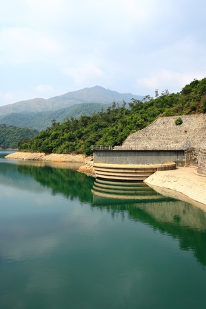 reservoirs: reservoirs