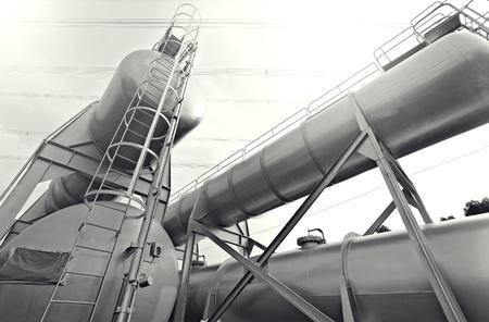 industry scene photo