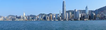 kong: Hong Kong panorama