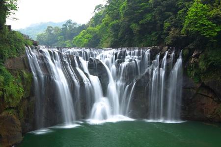 Great waterfall photo