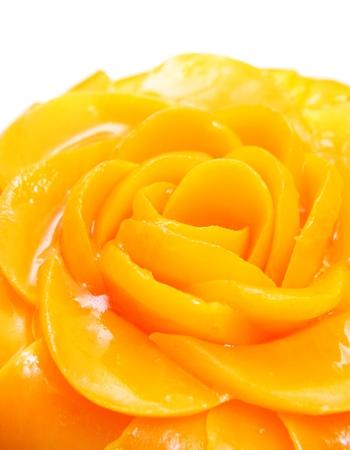 Mango Cake photo