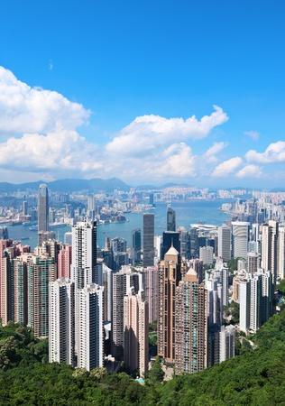 great bay: Hong Kong