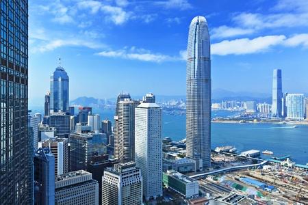 port: Hong Kong