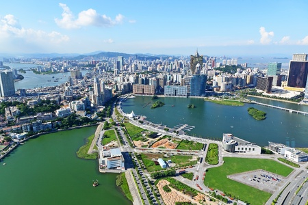 macau: Macau