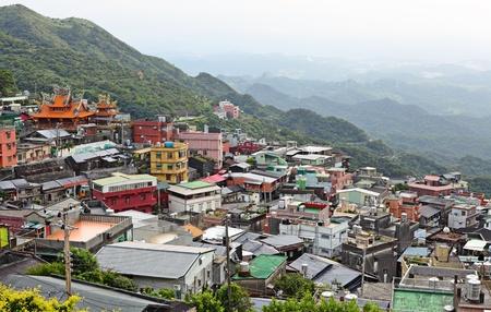 CHIUFENG, TAIWAN photo