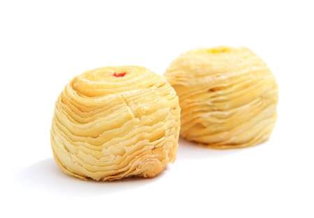 chao: moon cake in Chao Zhou style