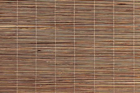 placemat: Placemat Bamboo texture