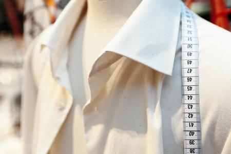 industria textil: lugar de trabajo a medida