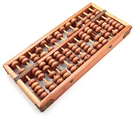 calculations: abacus