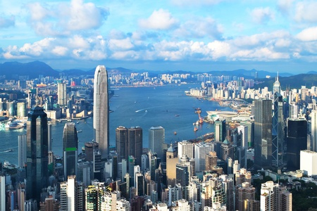 Hong Kong Stock Photo - 11114092