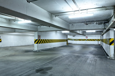 garage car park Stock Photo - 11286980