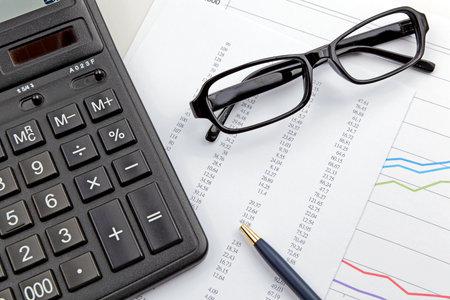 accounting Stock Photo - 11286993