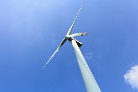 Wind Energy Technology photo