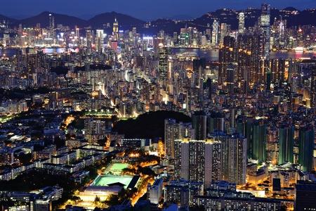 ifc: Hong Kong