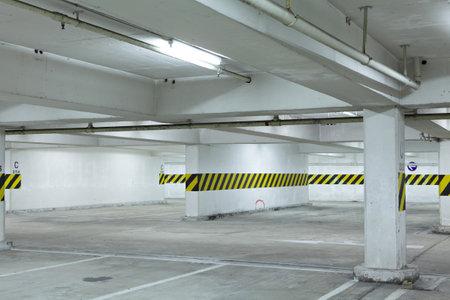 underground parking lot Stock Photo - 11652415