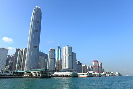 Hong Kong Stock Photo - 11712220