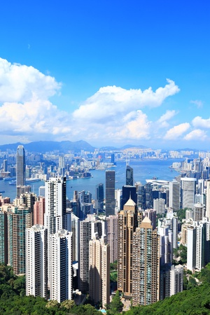 Hong Kong Stock Photo - 11712102