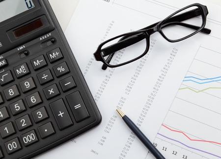 accounting Stock Photo - 11712196