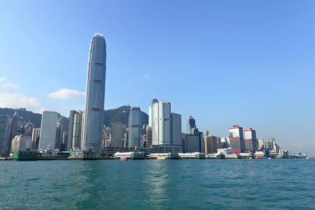 Hong Kong Stock Photo - 11796496