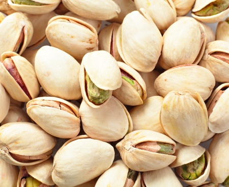 shelled: shelled pistachio