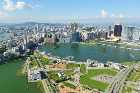 Macau photo