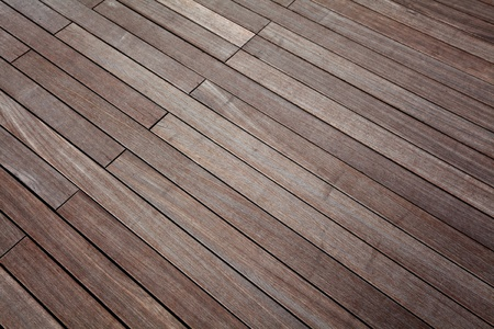 wood floor Stock Photo - 12557449