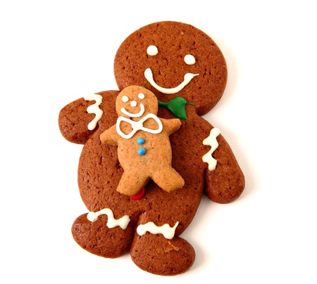 gingerbreadman: Gingerbread Man