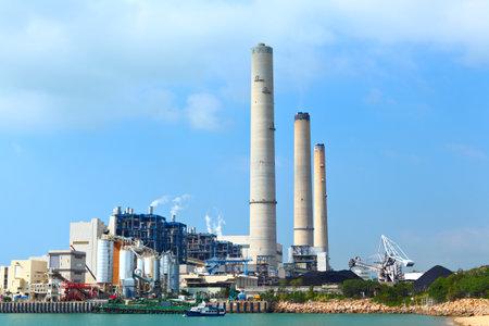 central el�ctrica: central el�ctrica