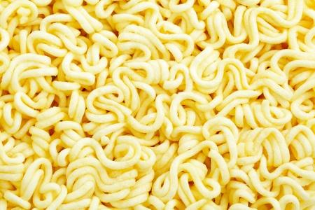 instant noodle close up photo