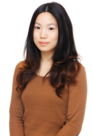 japanese woman: young woman