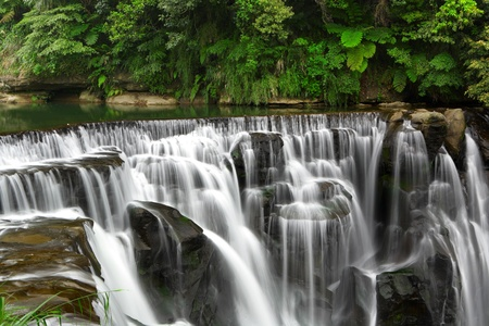 Great waterfall photo