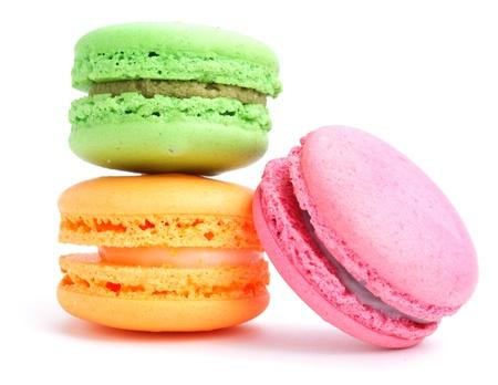 Macaron 版權商用圖片