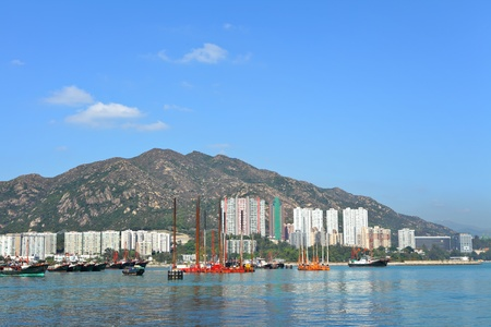 Hong Kong, Tuen Mun photo