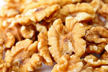 kernel: walnut kernel
