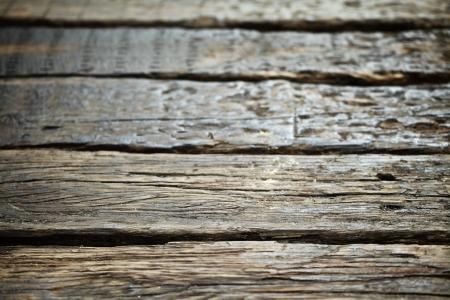 wood floor Stock Photo - 14830067