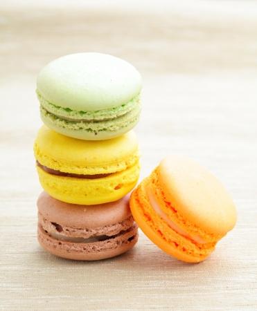Macaron photo
