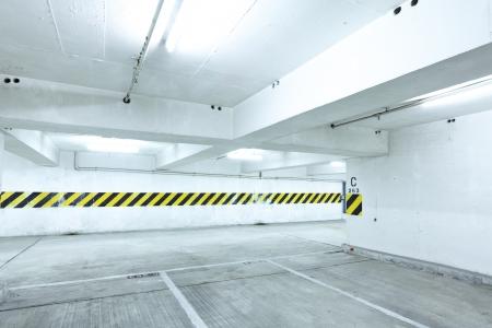 voiture parking: niveau de parking